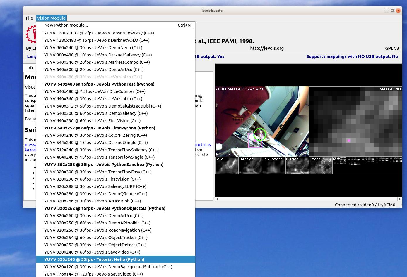 Color Sensor Module Video Tutorial